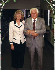 Jim and Carolyn Sutton